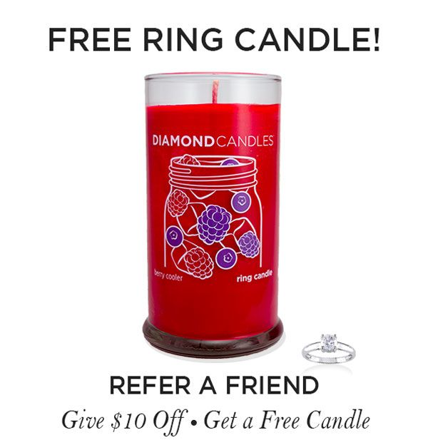 Refer a friend. Give $10 off. Get a free candle.  www.pittsburghmoves.com/jill.sutter