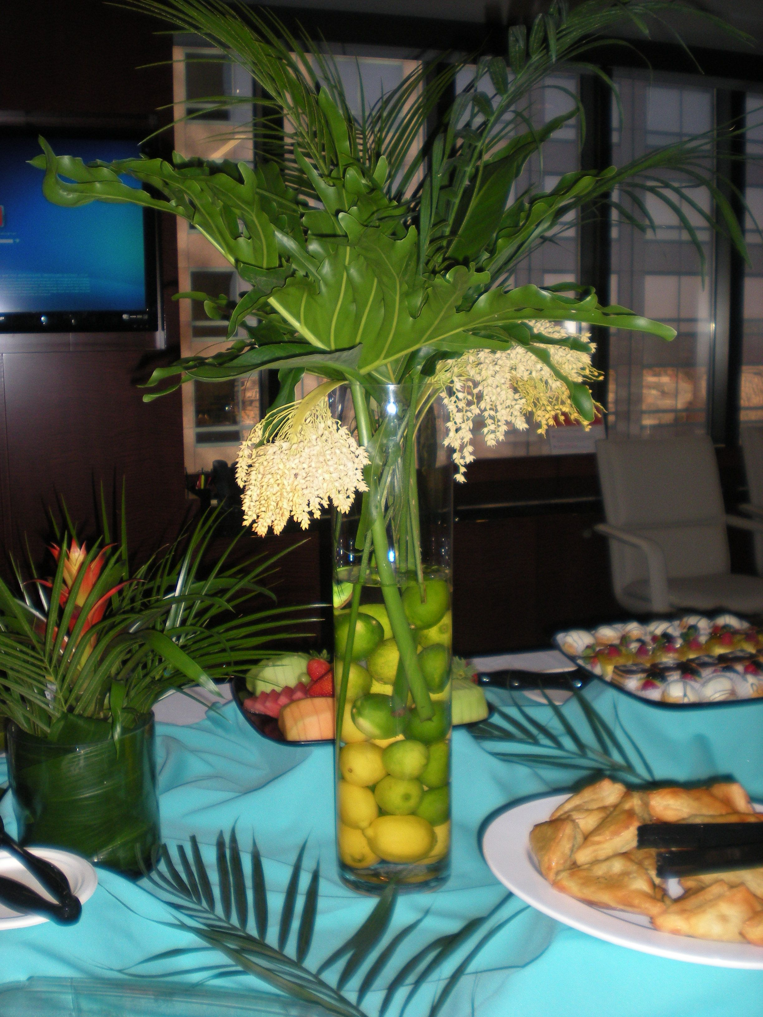Tropical party party ideas pinterest tropical party for Caribbean decor