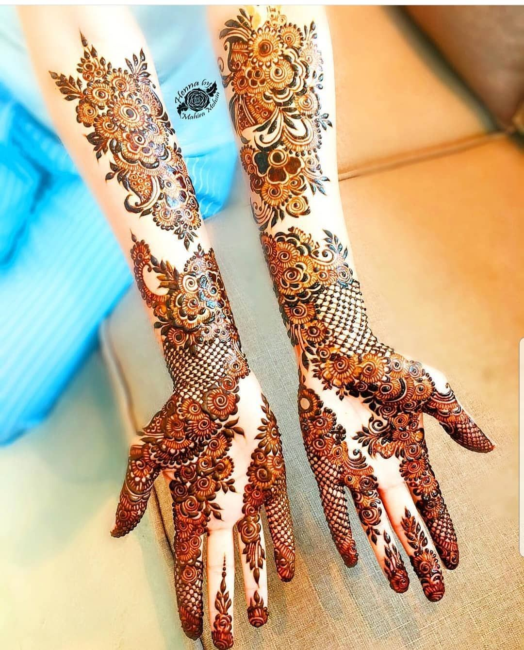 Image May Contain 1 Person Henna Designs Mehndi Designs Mehndi