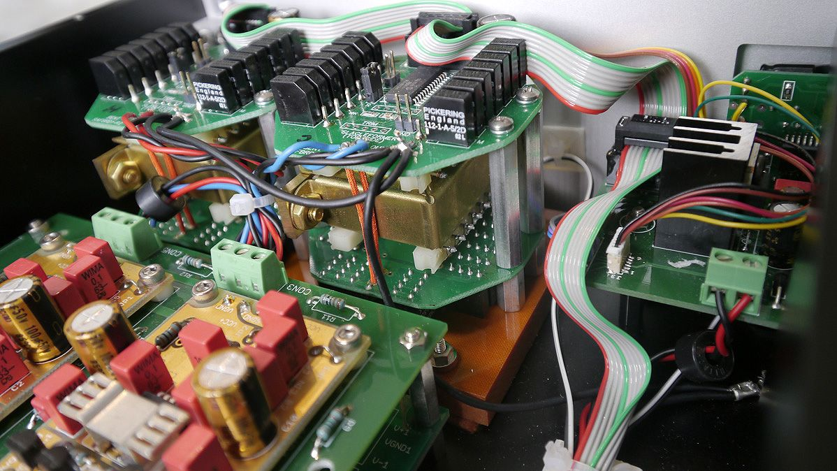 6moons audioreviews: Aurorasound Preda TBSP