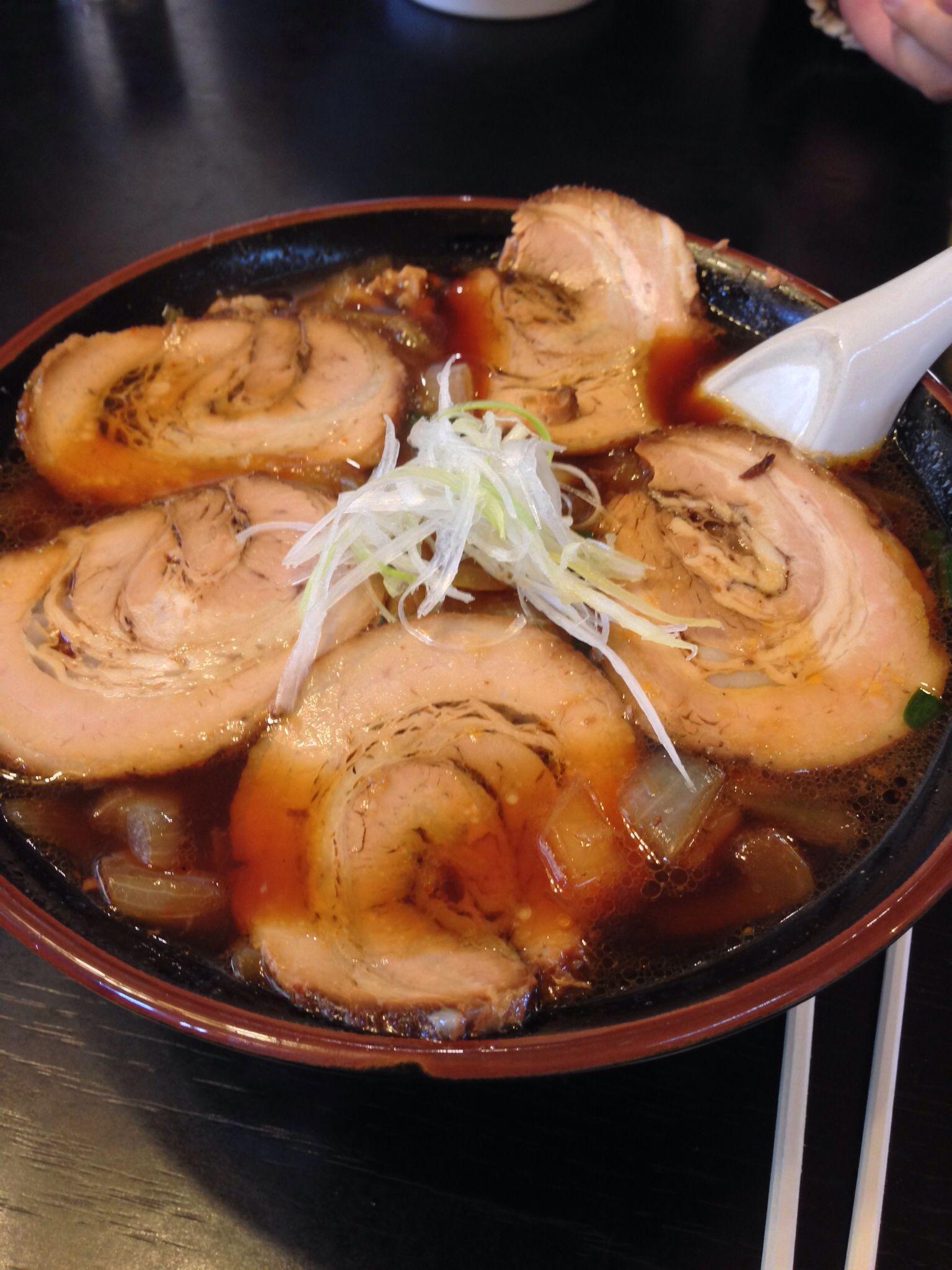 八平の食堂@長柄町 | 麺、めん、メン | 麺、ラーメン、おいしい