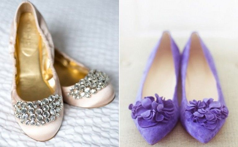 Slubne Baleriny 45 Goracych Propozycji Wedding Shoe Shoes Fashion