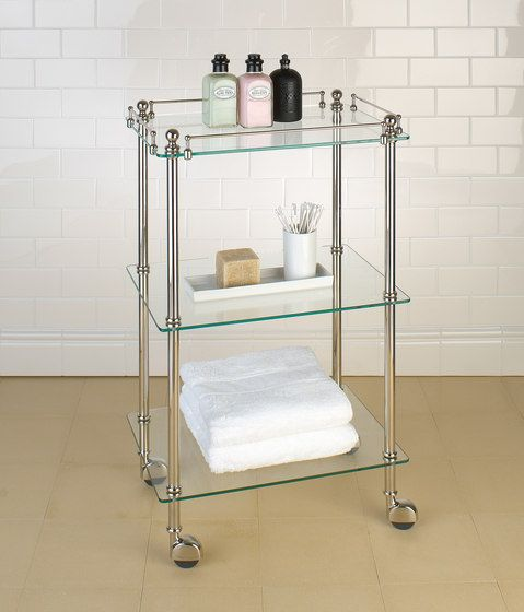 Portable storage units | Bathroom furniture | Tavolino | Aquadomo ...