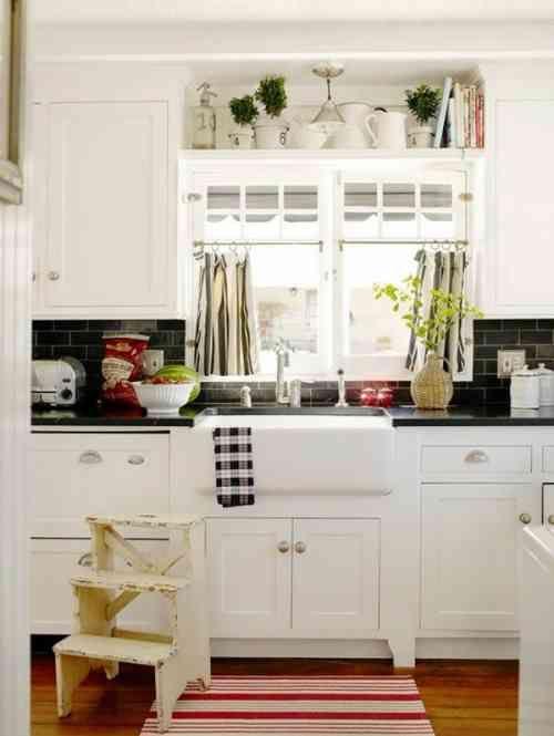 Concevoir une décoration de cuisine campagnarde et élégante | 2018 ...