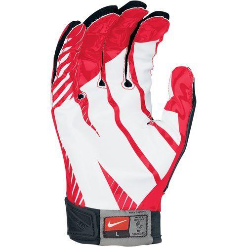 Nike Youth Vapor Jet 2 0 Football Gloves Football Receiver Gloves Football Gloves Youth Football