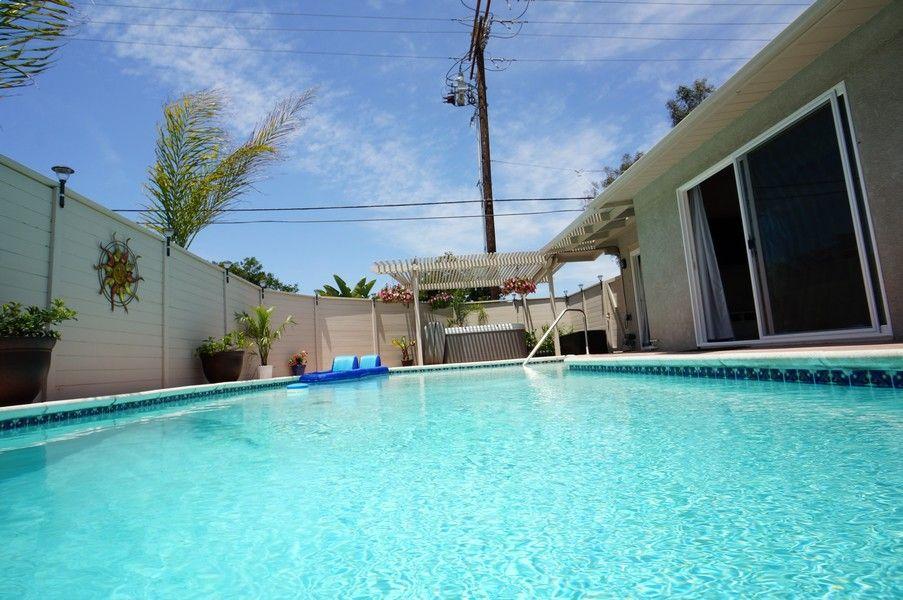 Pacific Beach Vacation Rental VRBO 467955 3 BR San