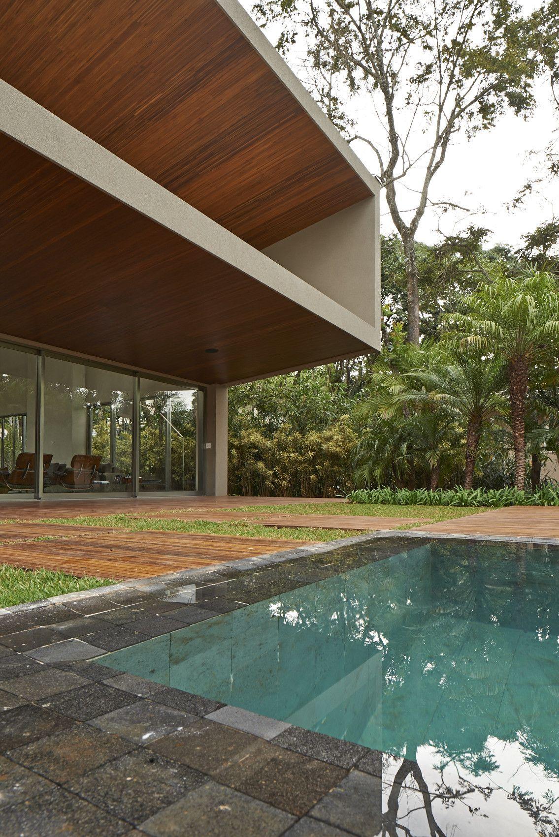 Gallery - Bosque da Ribeira / Anastasia Arquitetos - 7