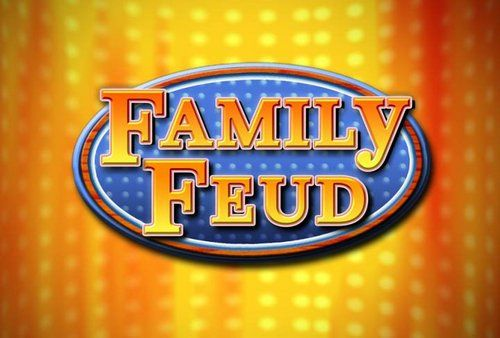 Family Feud Logos Family Feud Game Family Feud Family Feud Party Free family feud template