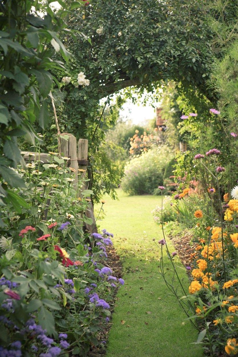 Front garden features  outdoor gardening supplies outdoorgardening  Outdoor Gardening