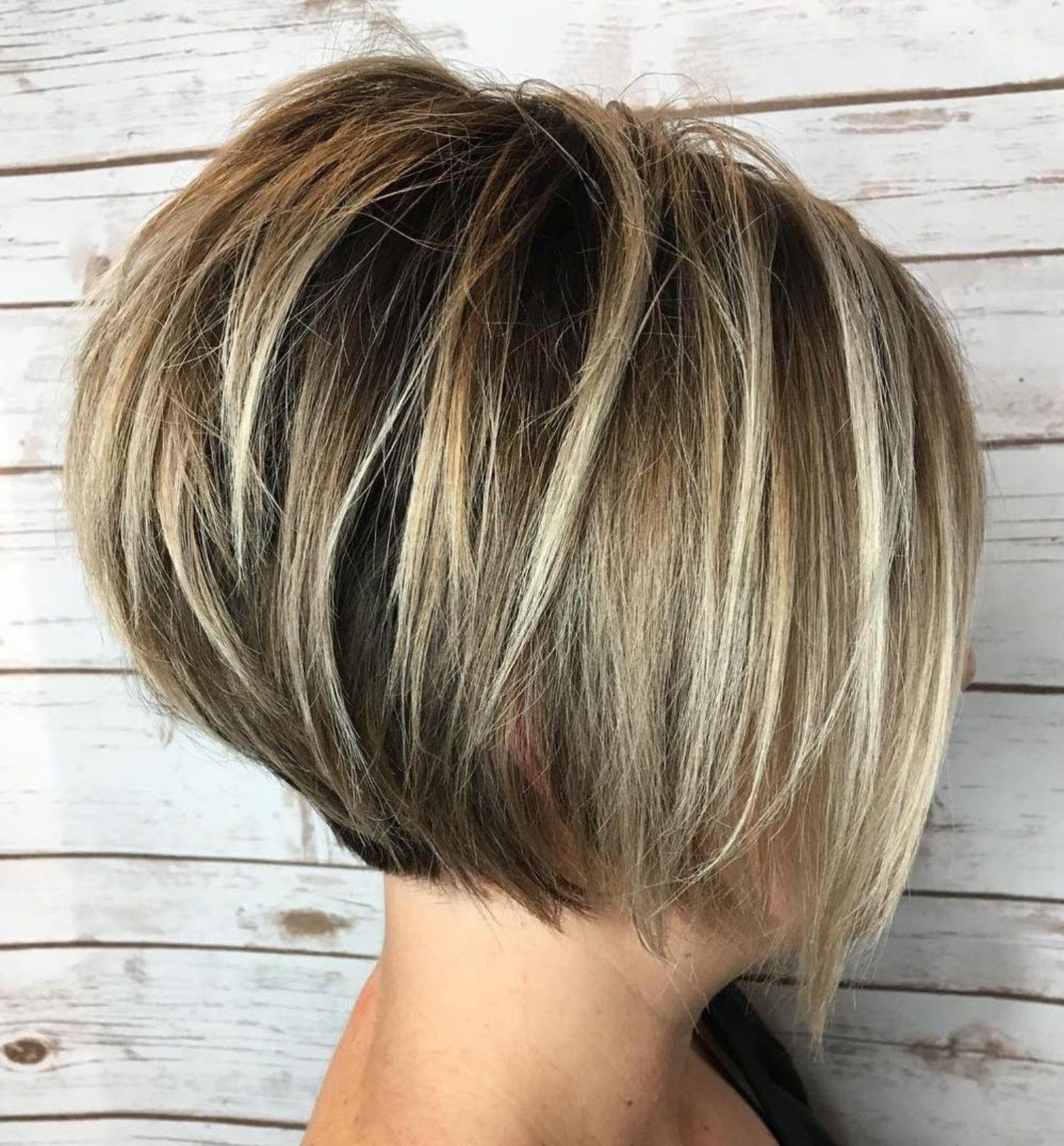 50 trendy inverted bob haircuts | good hair | short hair