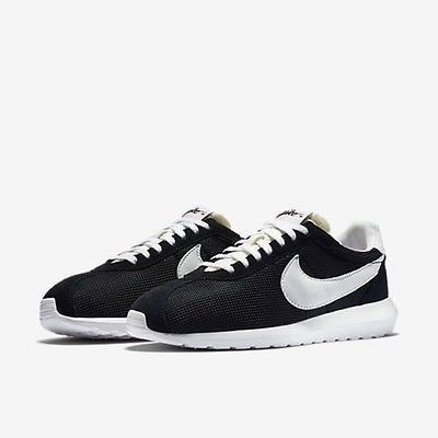 half off 5f159 0cce7 NEW NIKE ROSHE LD-1000 QS 802022-001 BLACK   WHITE fragment run Nikelab SZ  11  Clothing, Shoes   Accessories Men s Shoes Athletic  socialmatic05   135.00