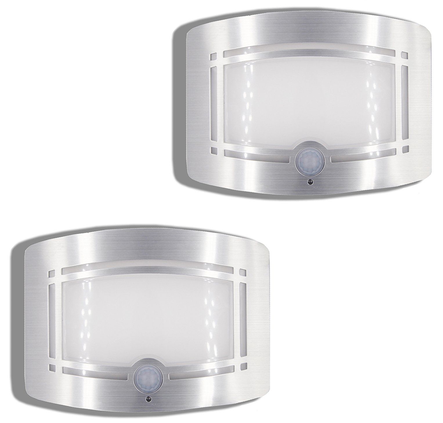 Led night light warm white - Motion Sensor Auto Led Night Light Warm White Wireless Wall Sconce Light Controlled By Motion
