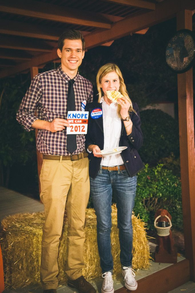 Image result for parks and recreation halloween costumes ...