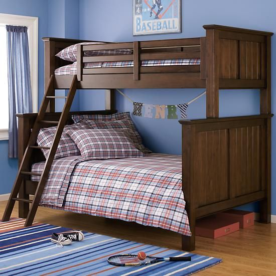 the land of nod kids bunk beds kids stained