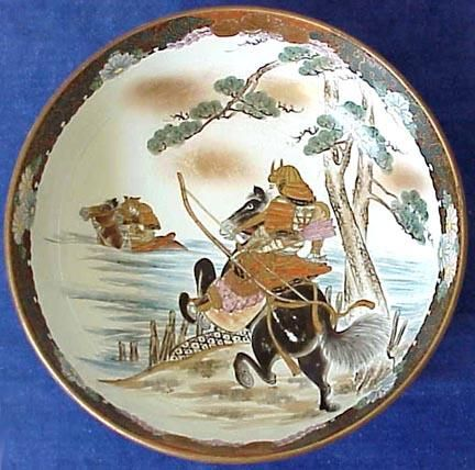 Charger - Meiji period  http://www.gbouvier.com