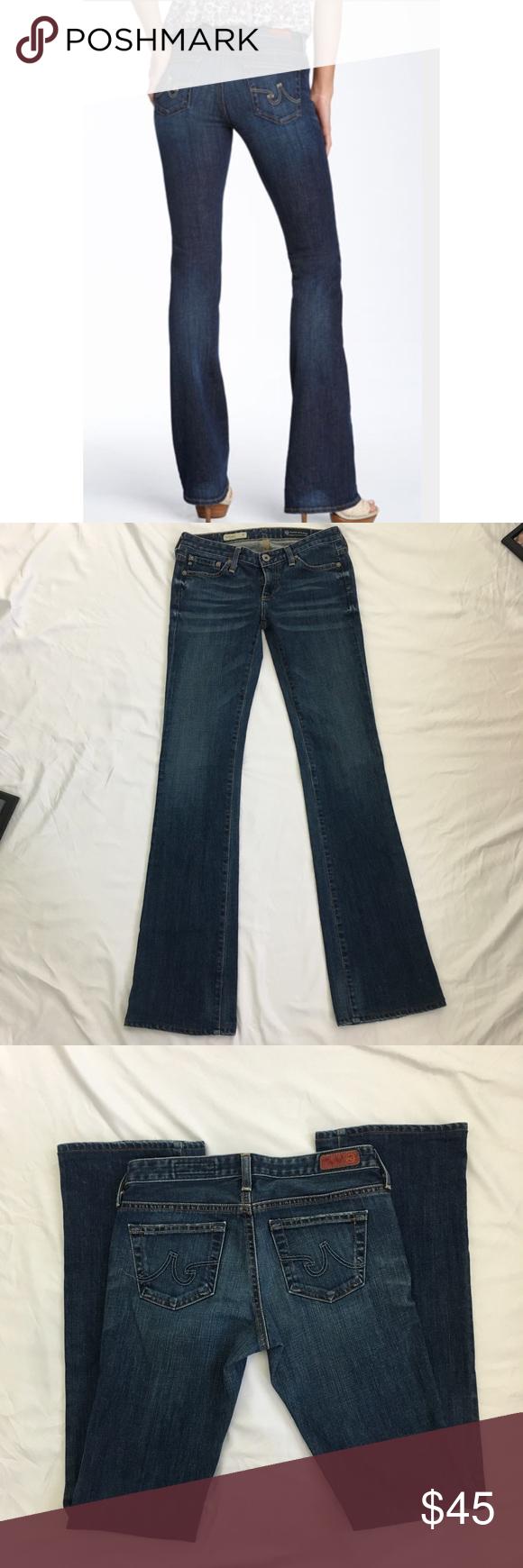 Bootcut jeans 98 cotton