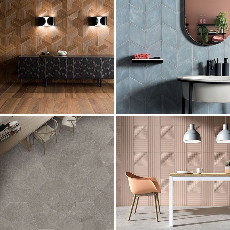 Ceramics Of Italy Has Released Their Spring Summer Tile Trends Tile Trends Contemporary Tile Living Room Tiles Top info bedroom wall ceramics