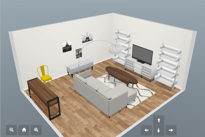 FurnishUp: Virtual decorating online gets fun | Home decor ...