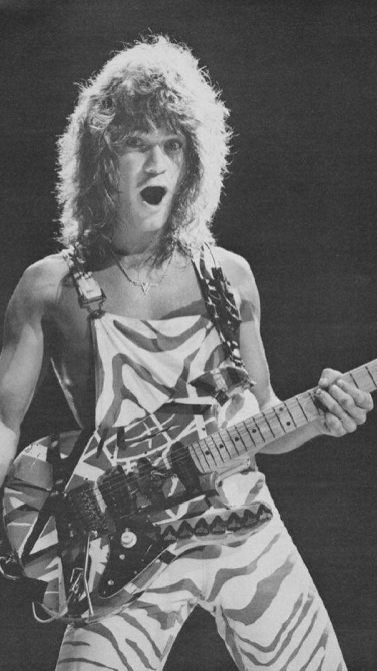 Pin By Mark White On Favorites Eddie Van Halen Van Halen Jimi Hendrix