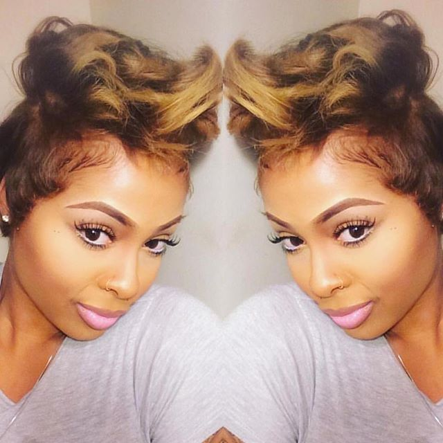 DOPE PIXIE DOWNLOAD THE CHOPPED MOBB APP FOR FREE FOR MORE COOL - Hairstyle app download