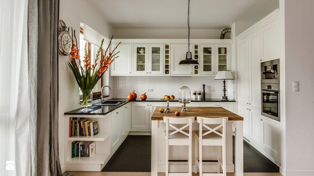 Pin On Interiors Kitchen