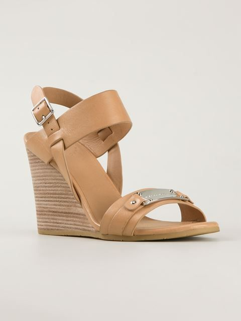 Marc By Marc Jacobs Wedge Sandals - Biondini Paris - Farfetch.com