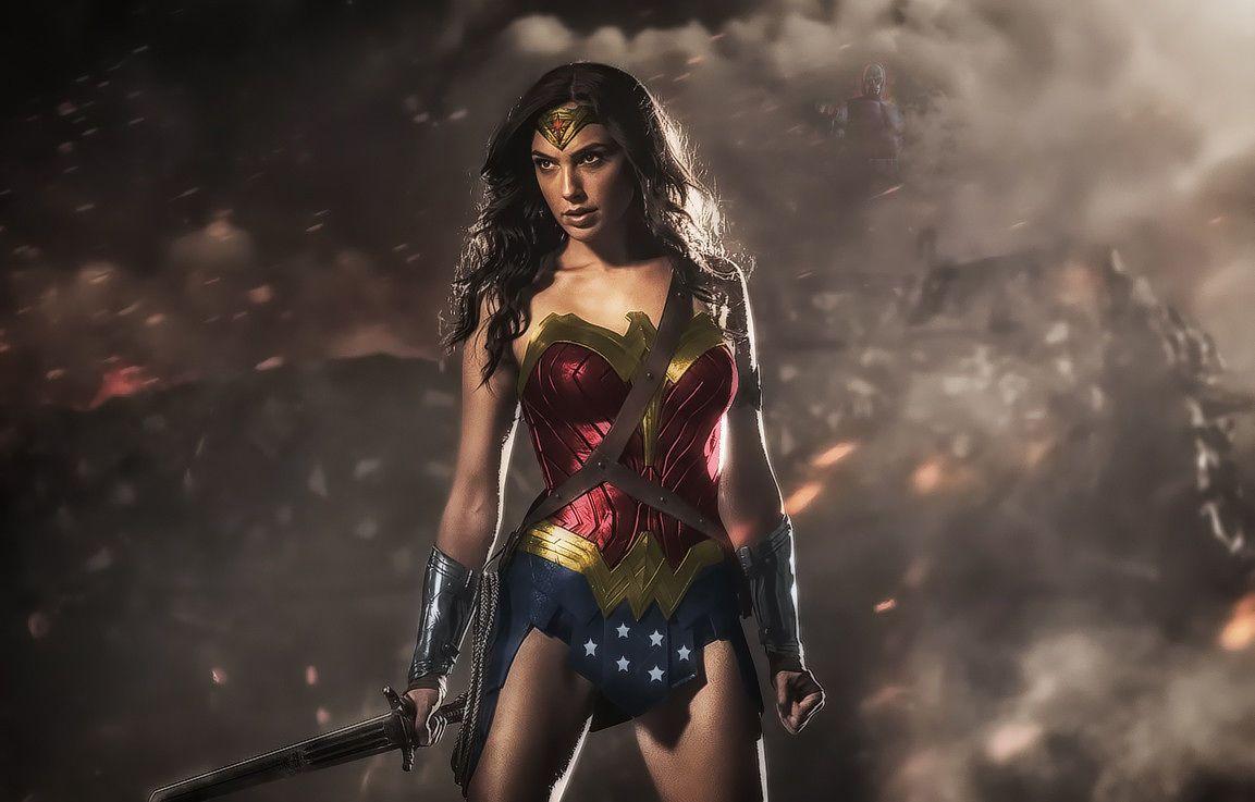 Batman Vs Superman Dawn Of Justice Will Gal Gadots -1755
