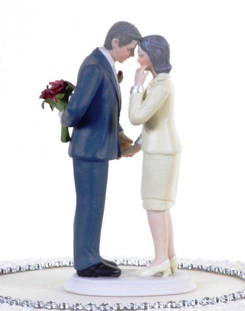 Pastry Palace Las Vegas - Cake Topper #13 - Will You, Again? | Put ...