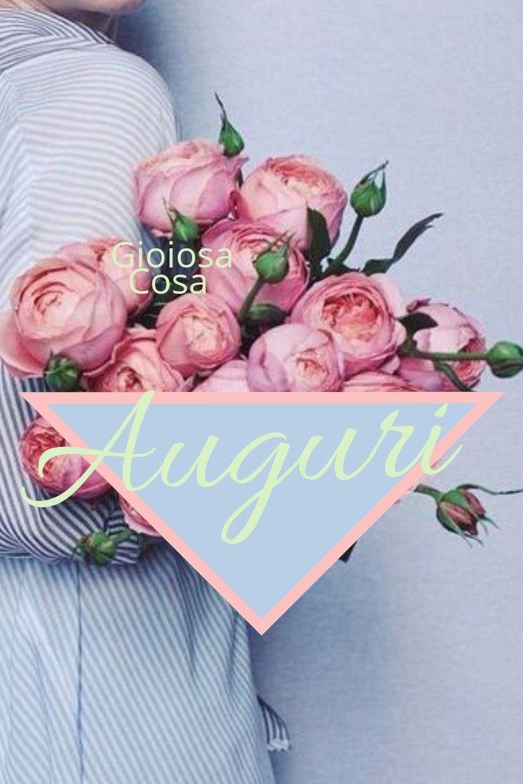 Frasi Per Ogni Occasione Compleanno Auguri Onomastico Rose