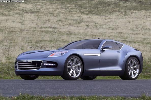 Chrysler Firepower We Move The World Pinterest Cars