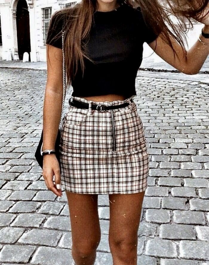 Pinterest Emmasilbb Basic Outfits Unique Outfits Top Outfits
