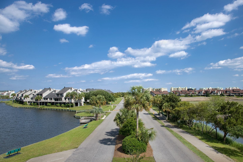 Next vacation destination Litchfield Beach  Golf Resort