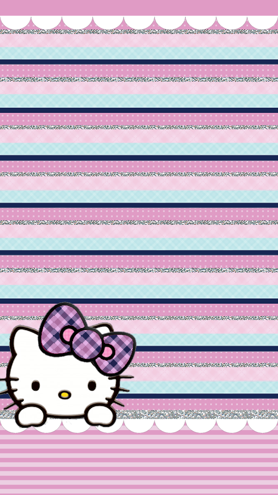 Free Wallpapers To Match Poshbean Hello Kitty Iphone Wallpaper