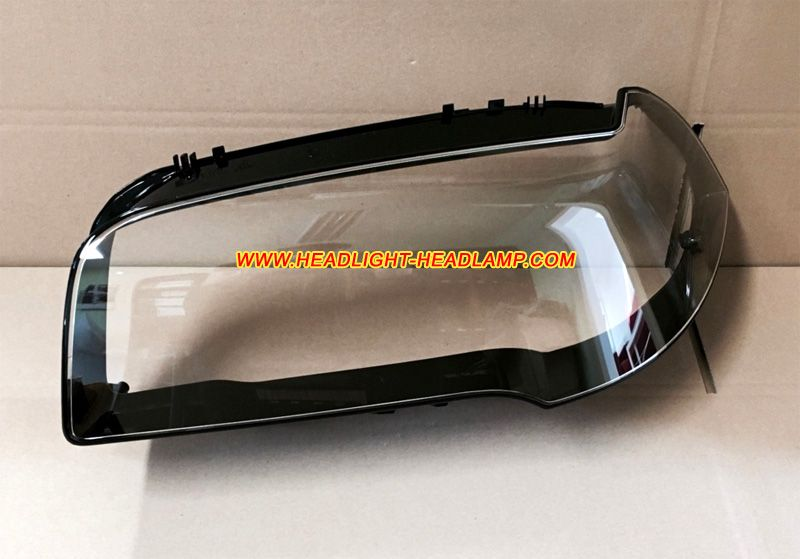 2003-2010 BMW X3 E83 original factory OEM Headlight Lens