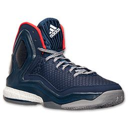 09ed1e7cc4ef New Release Shoes – adidas D Rose 5 Boost up your basketball game with the D  Rose 5 Boost