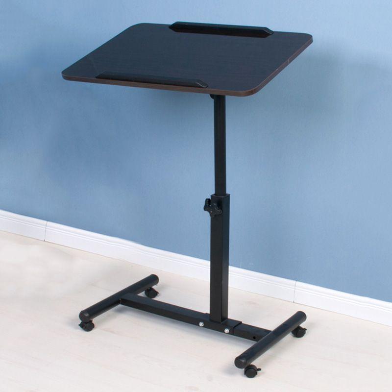 Ordinateur De Bureau Ordinateur Portable Debout Bureau Table D