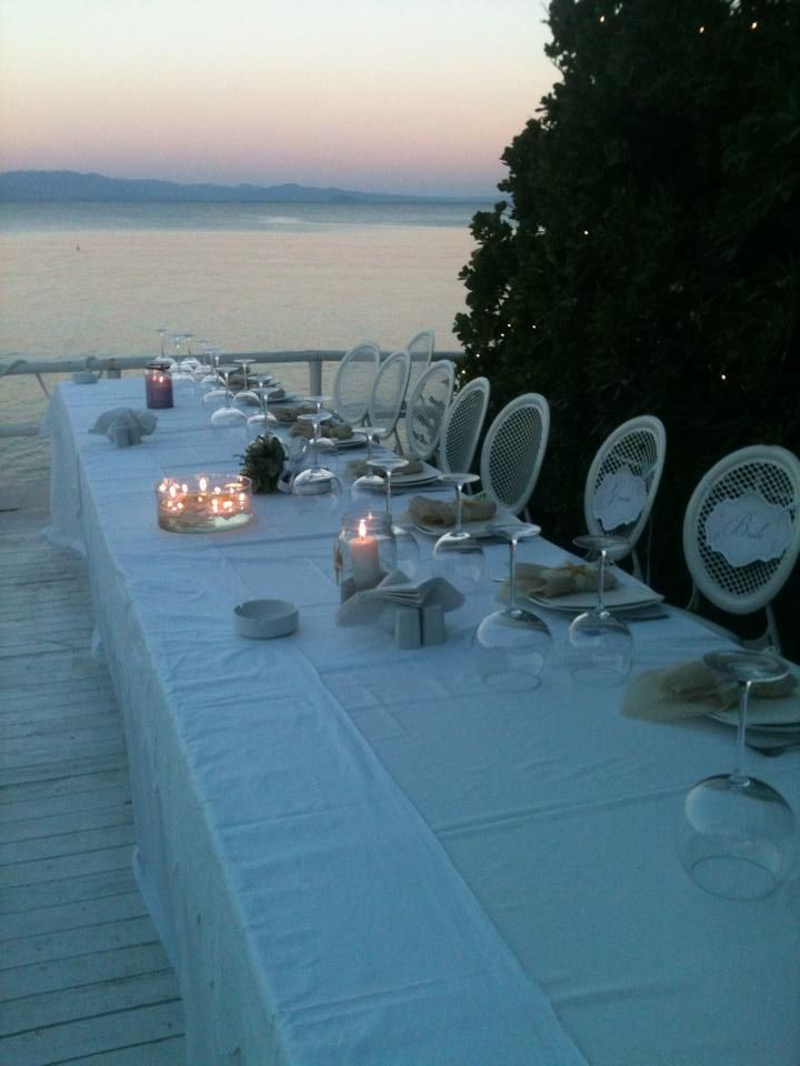 Plan Your Wedding In Afitos Halkidiki At A Dreamy Place By The Sea