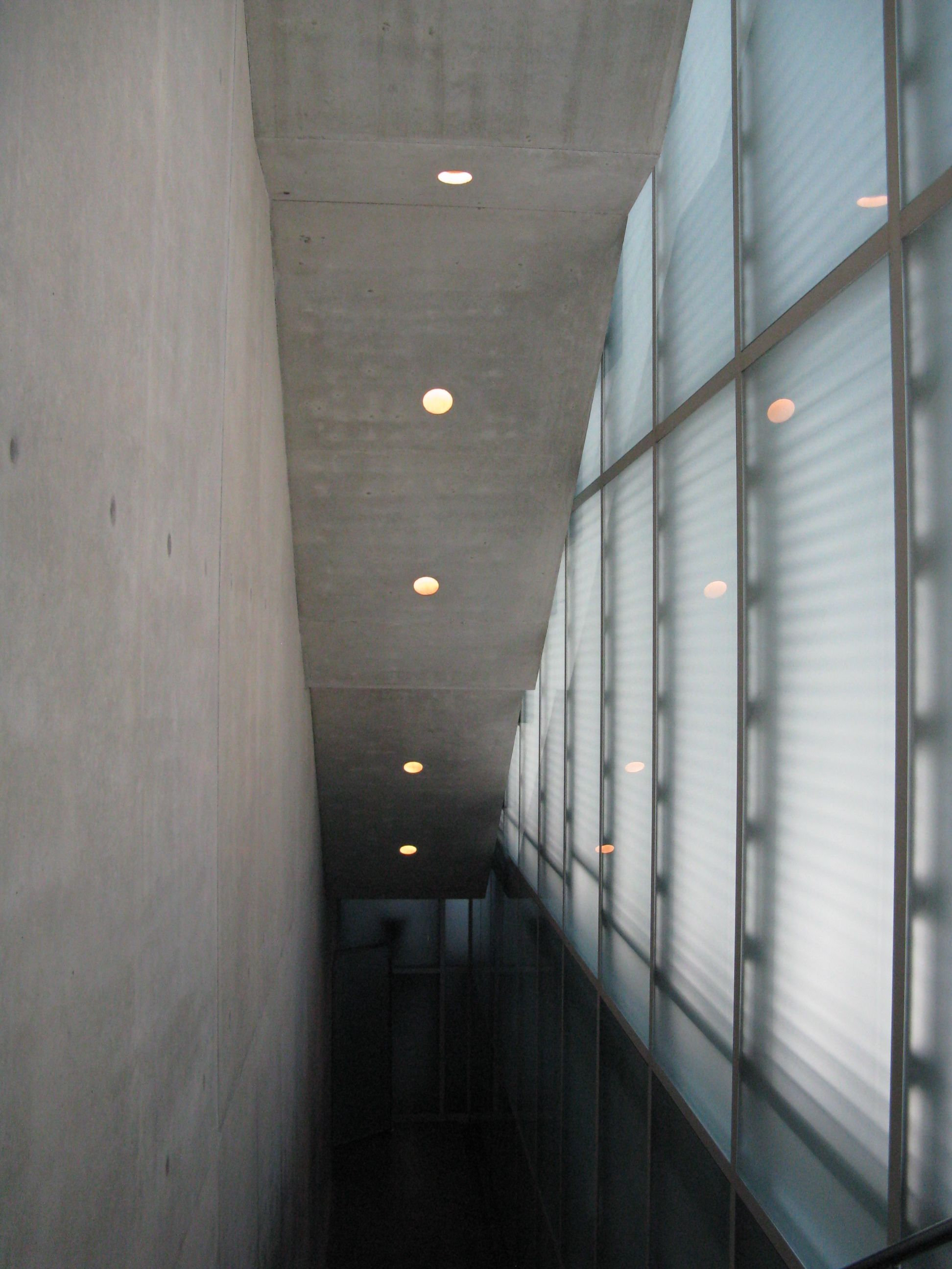 Peter Zumthor Kunsthaus Bregenz ピーターズントー, 美術館, ピーター