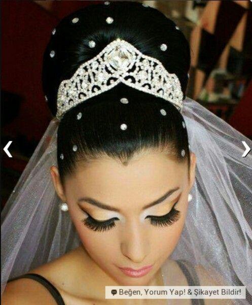 Beauty Hairstyles Natural Hair Wedding Natural Wedding