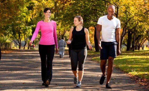 Bajar de peso caminando 1 hora diaria song