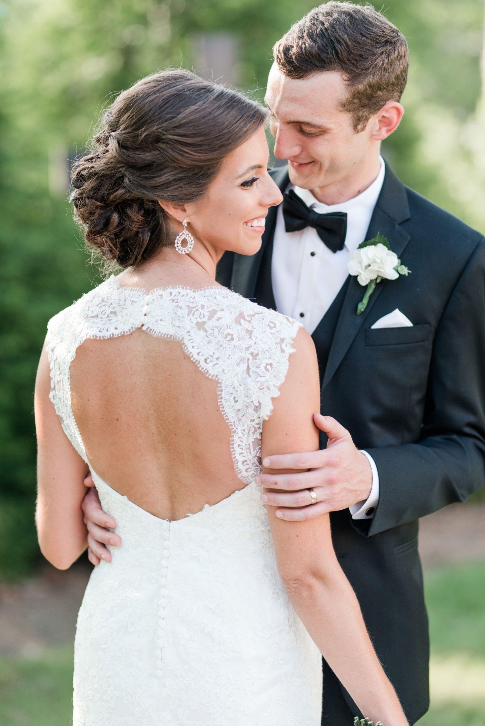 Portsmouth Womans Club VA Wedding | Maggie sottero, Wedding dress ...