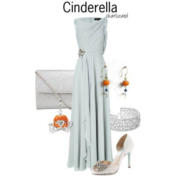 #cinderella #disney #prom