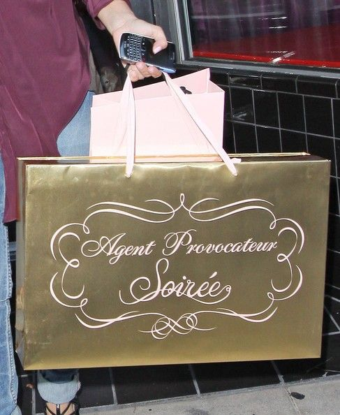 new photos clearance sale sneakers for cheap agent provocateur shopping bag | Packaging Design in 2019 ...