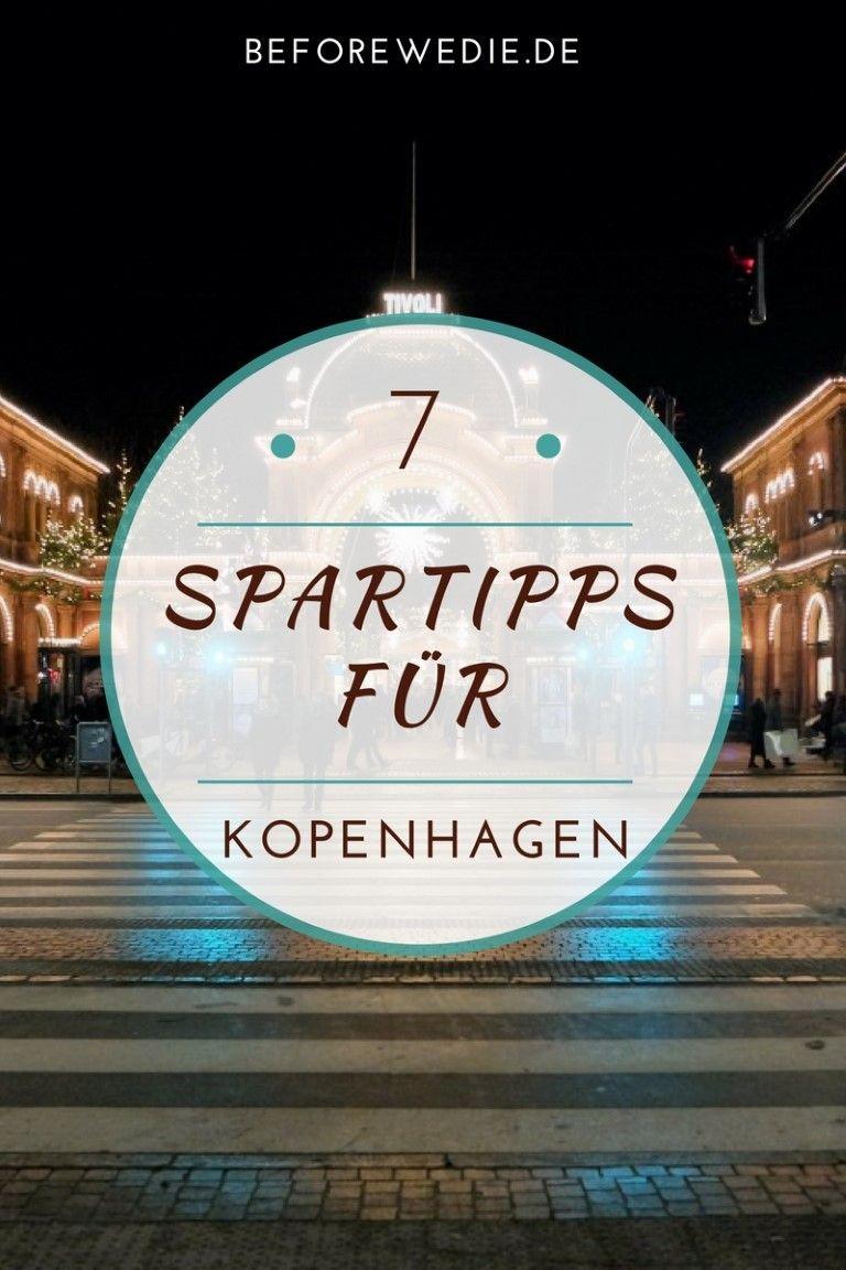 fe2f06a90785f2 Spartipps für einen günstigen Kopenhagen Städtetrip