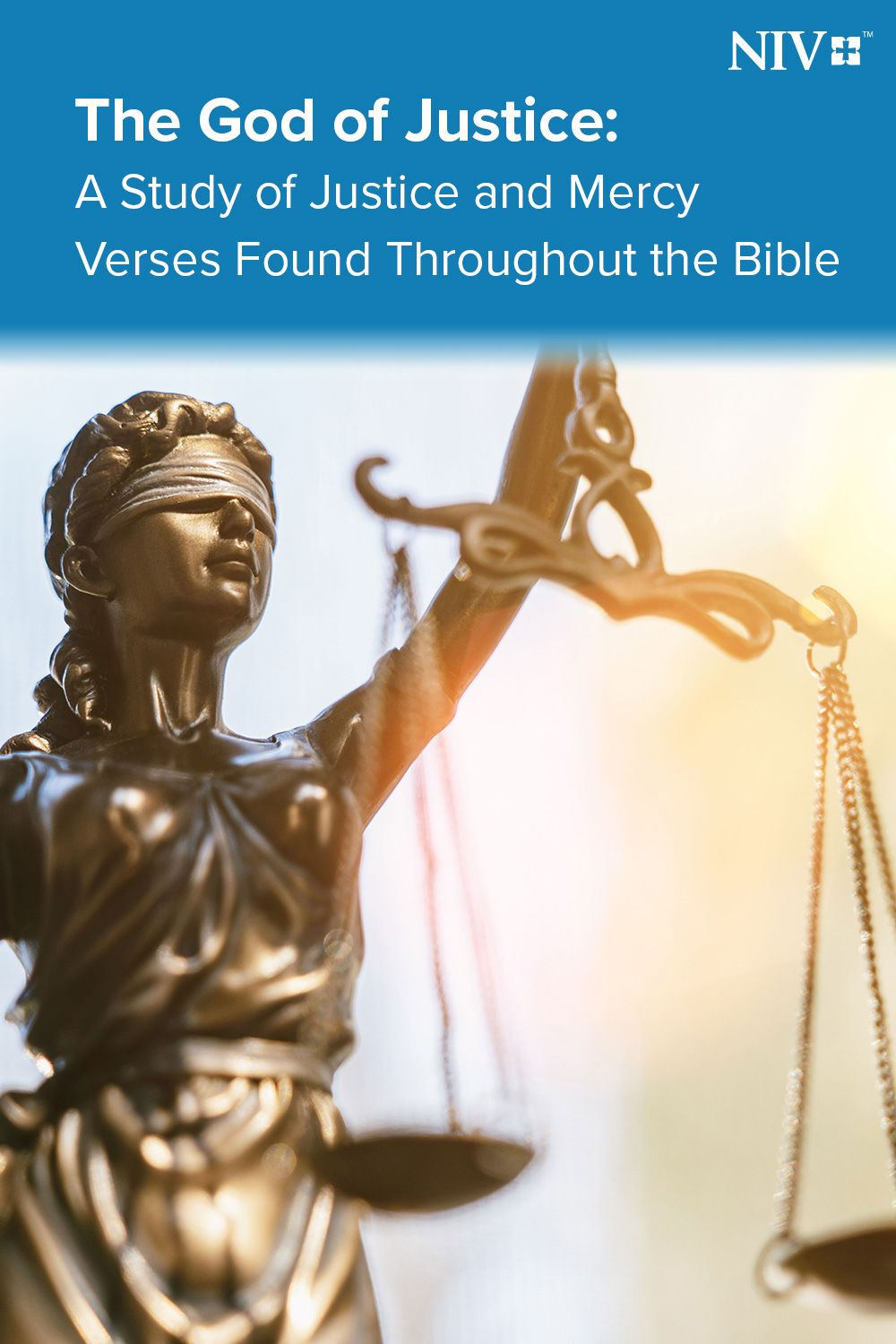 The God Of Justice Justice And Mercy Verses Found In The Bible Bible Passages Niv Bible Bible
