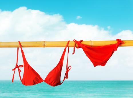 Bikini Basic tips to keep you from screaming!