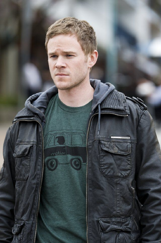 aaron ashmore movies
