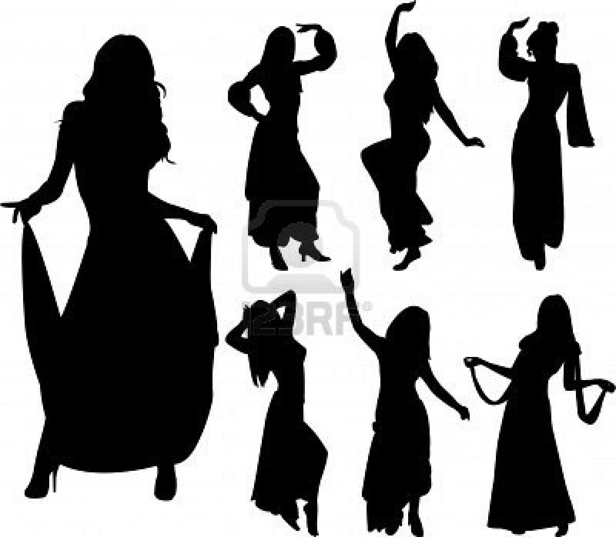 belly dancer silhouette belly dancing shimmy belly dancers belly dance outfit 7463