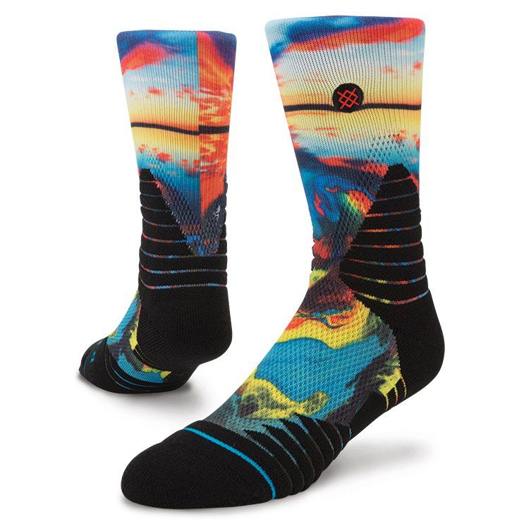Stance | Horizon West | Men's Socks | Official Stance.com