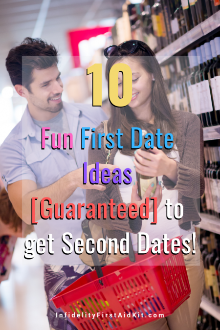Best first date ideas online dating